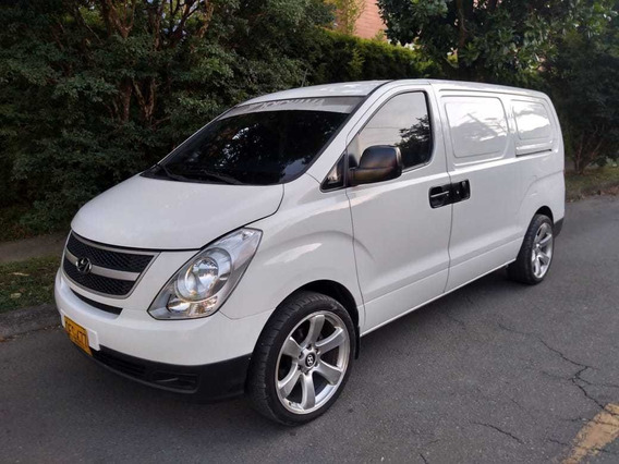 Hyundai H1 Grand Starex Van