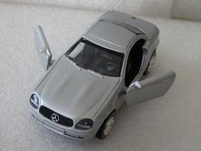 Mercedes Benz Slk - Speed Power - 1:32 Loose