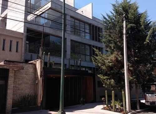 Exclusivos Departamentos En Col. Polanco