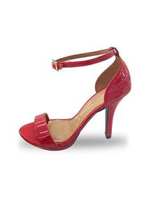Sandália Vizzano Vermelha - 6210.455
