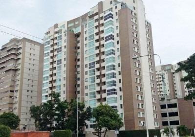 Apartamento En Base Aragua Res. Terra Sur 04243368365
