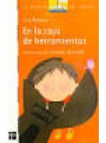 En La Caja De Herramientas - Iris Rivera