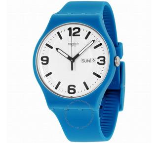 Reloj Swatch Costazzurra Suos704 | Original Agente Oficial