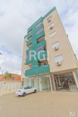 Apartamento Em Scharlau Com 3 Dormitórios - Vr18957