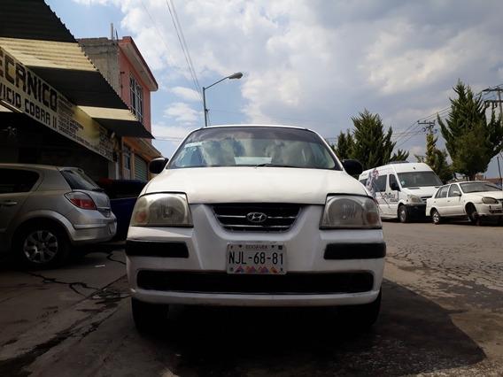 Hyundai Atos Maximo Lujo