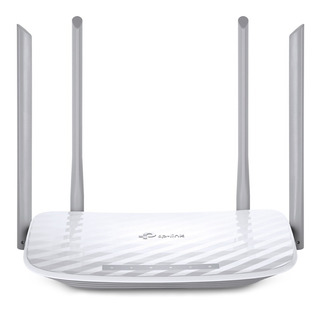 Router TP-Link Archer C50 blanco