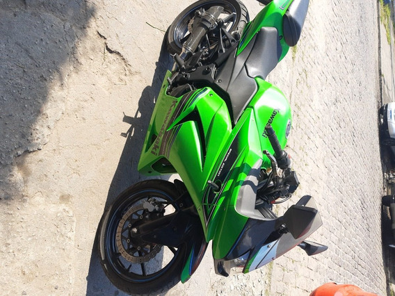 Moto Kawasaki