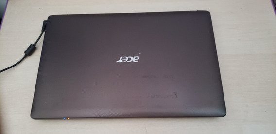 Notebook Acer Aspire 5252-v842 Leia Anúncio *