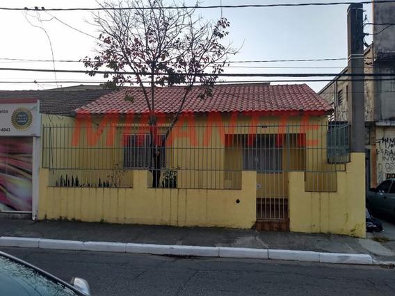 Casa Terrea Em Vila Constança - São Paulo, Sp - 342301