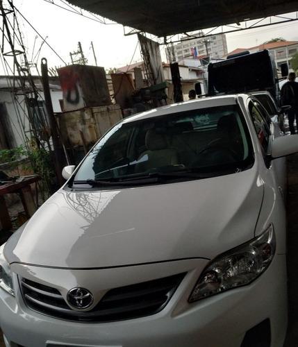 Toyota Corolla 2014 1.8 16v Gli Flex 4p