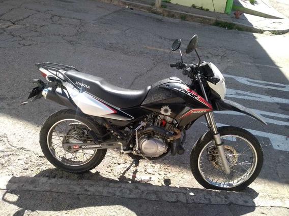 Honda Xr 150l Mt 149