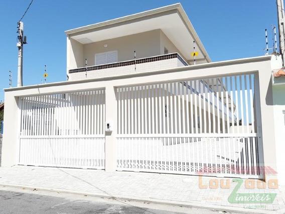 Apartamento Para Locação Em Peruíbe, Centro - 1430_2-652124