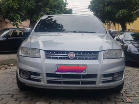 Fiat Stilo 1.8 8v Sp Iv Flex Dualogic 5p 2008