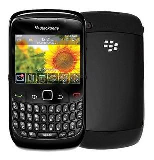 Celular Blackberry Curve 8520 - Sem Bateria