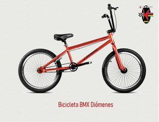 Bicicleta Diómenes