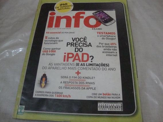 Revista Info-para Uma Nova Realidade-2010