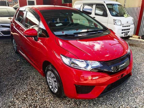 Honda Fit Inicial 260,000