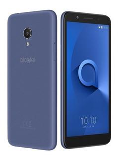 Celular Alcatel 1x 4g Mem 16gb Cam 13mpx 5.3 Pulg Huellas