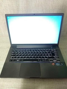 Notebook Samsung Np700z4ah 15