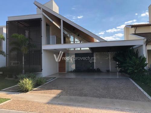 Casa Para Aluguel Em Loteamento Parque Dos Alecrins - Ca289396