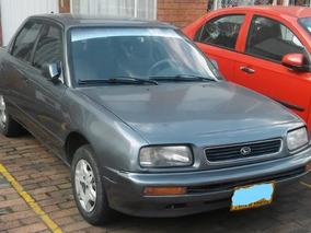 Automovil Dahiatsu Aplausse - Carro, Vehículo.