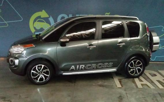 Citroen/c3 Aircross Excm 1.6 122 Cv