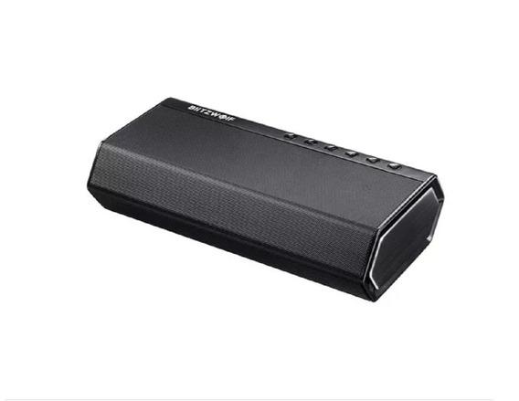 Caixa De Som Bluetooth Portátil 40w Blitzwolf