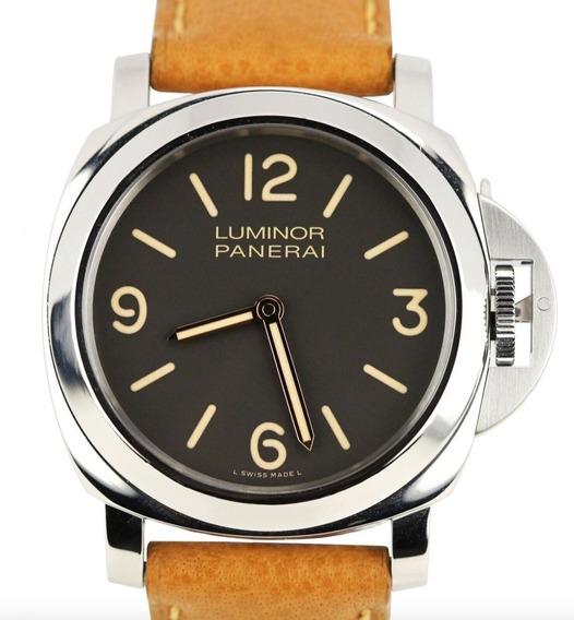 Relógio Panerai Pam00390 Luminor Special Edition Impecável