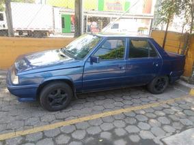 Renault R9 Modelo 1988
