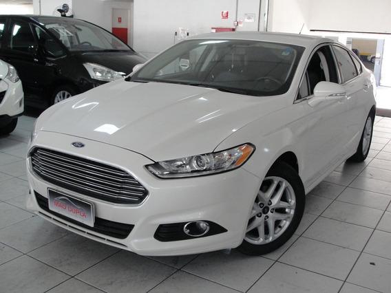 Ford Fusion 2.5 Flex Aut. 2014 Completo 81.000 Km Novo