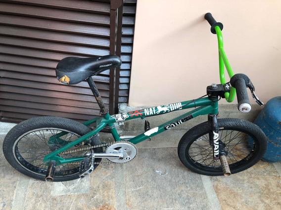 Bicicleta 2hip 20 Bmx