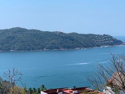 Terreno En Pichilingue Acapulco 540 Metros , 2.9 Millones