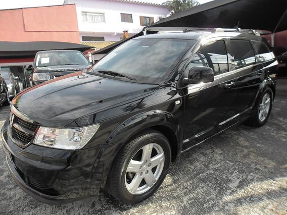 Dodge Journey 2010 2.7 R/t 5p Blindada