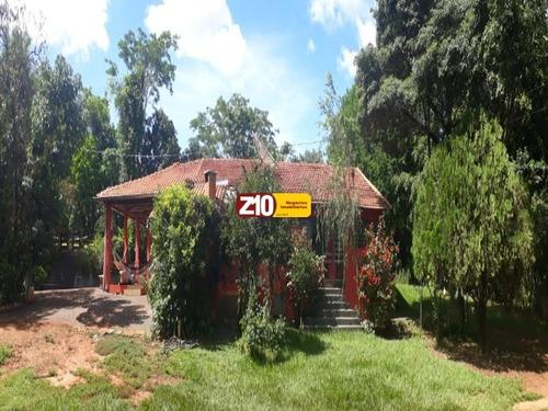 Imagem 1 de 18 de Sitio Para Venda Em Bauru Boracéia - Na Z10 Imóveis - Indaiatuba /sp - St00209 - 69350414