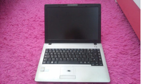 Notebook Positivo Mobile Z85 Quebrado