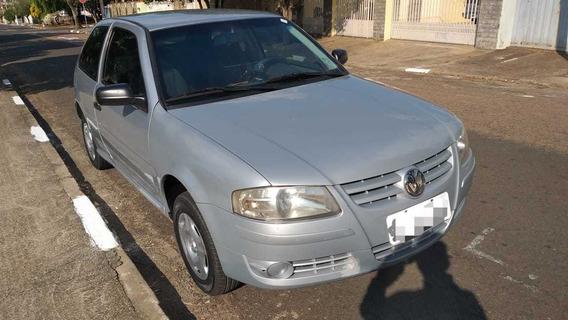 Volkswagen Gol 1.0 Trend Total Flex 3p 2012