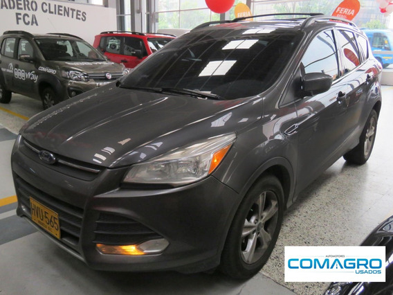 Ford Escape 2.0 4x4 2014 Hvu565