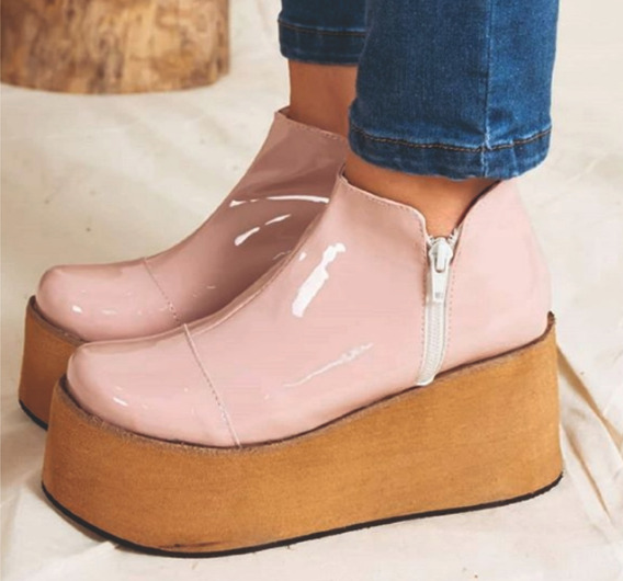 Zapatos Mujer Botas Art London