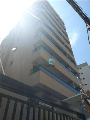 Apartamento Com 1 Dormitório À Venda, 44 M² Por R$ 215.000,00 - Nova Aliança - Ribeirão Preto/sp - Ap1260