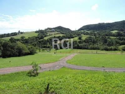 Terreno Em Lomba Grande - Vr27499