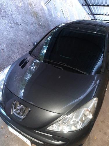 Imagem 1 de 10 de Peugeot 207 2012 1.4 Xr Flex 5p