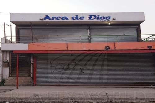 Locales En Renta En Villas De San Carlos, Apodaca