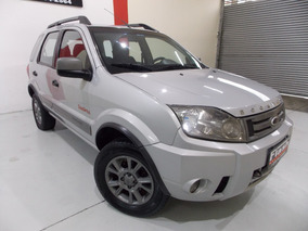 Ford Ecosport 1.6 2012 Xlt Flex Freestyle Completo