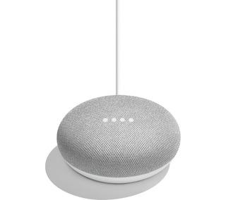 Google Home Mini Chalk Nuevo, Sin Abrir