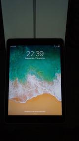 iPad Air 2 Wi-fi + 4g 16gb Silver Absolutamente Impecável