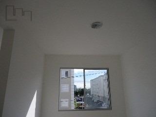 Apartamento Com 2 Dormitórios À Venda, 47 M² Por R$ 180.000,00 - Condomínio Parque Sicília - Votorantim/sp - Ap1118
