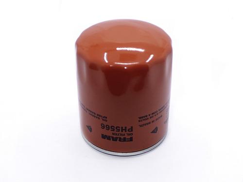 Filtro Aceite Citreon  Zx/ax Gti Peugeot Parnet