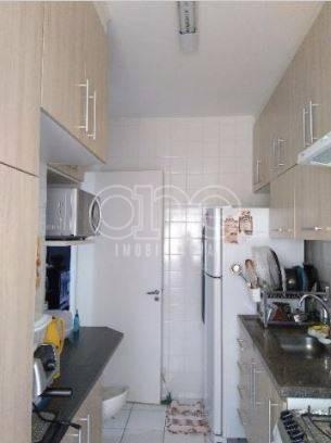 Apartamento À Venda Em Centro - Ap000763