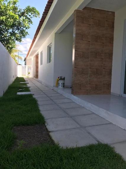 Casa Em Nossa Senhora Do Ó, Paulista/pe De 45m² 2 Quartos À Venda Por R$ 128.000,00 - Ca288379