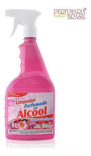 Limpador Perfumado 01 Litro